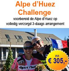 Alpe d'Huez Challenge